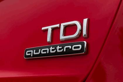 2015 Audi A4 2.0 TDI Quattro - UK version 50