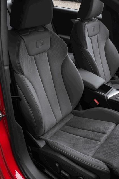 2015 Audi A4 2.0 TDI Quattro - UK version 56