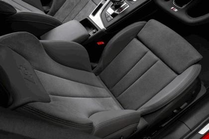 2015 Audi A4 2.0 TDI Quattro - UK version 59
