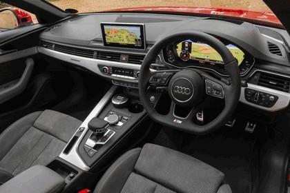 2015 Audi A4 2.0 TDI Quattro - UK version 61