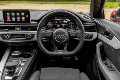 2015 Audi A4 2.0 TDI Quattro - UK version 66