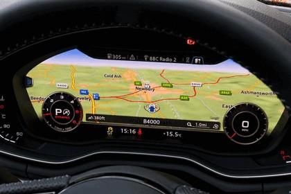 2015 Audi A4 2.0 TDI Quattro - UK version 73
