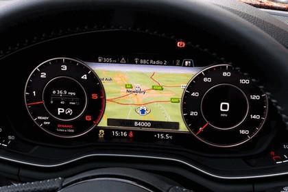 2015 Audi A4 2.0 TDI Quattro - UK version 74
