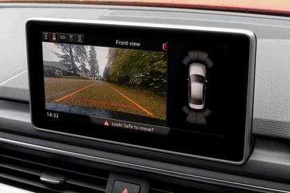 2015 Audi A4 2.0 TDI Quattro - UK version 76