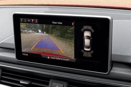 2015 Audi A4 2.0 TDI Quattro - UK version 79