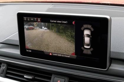 2015 Audi A4 2.0 TDI Quattro - UK version 80