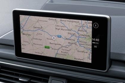 2015 Audi A4 2.0 TDI Quattro - UK version 81