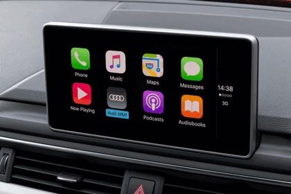 2015 Audi A4 2.0 TDI Quattro - UK version 84