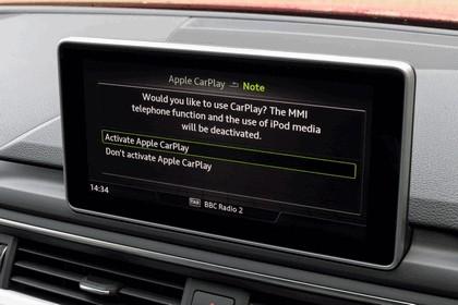 2015 Audi A4 2.0 TDI Quattro - UK version 88