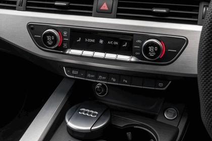 2015 Audi A4 2.0 TDI Quattro - UK version 91