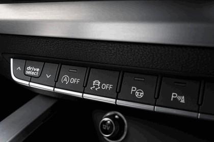 2015 Audi A4 2.0 TDI Quattro - UK version 92