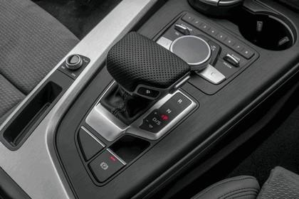 2015 Audi A4 2.0 TDI Quattro - UK version 93