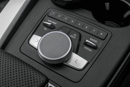 2015 Audi A4 2.0 TDI Quattro - UK version 94