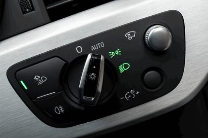 2015 Audi A4 2.0 TDI Quattro - UK version 96