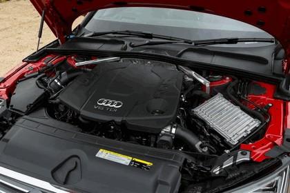 2015 Audi A4 2.0 TDI Quattro - UK version 98