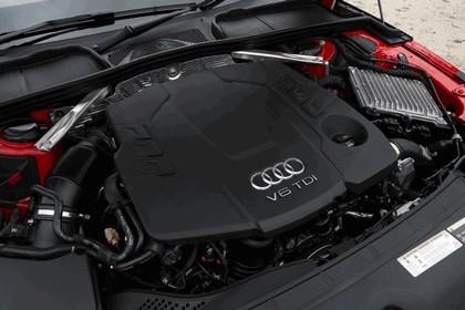 2015 Audi A4 2.0 TDI Quattro - UK version 99
