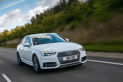2015 Audi A4 2.0 TDI S-Line - UK version 2