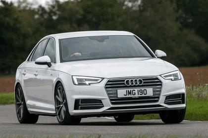 2015 Audi A4 2.0 TDI S-Line - UK version 7