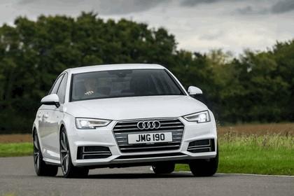 2015 Audi A4 2.0 TDI S-Line - UK version 9