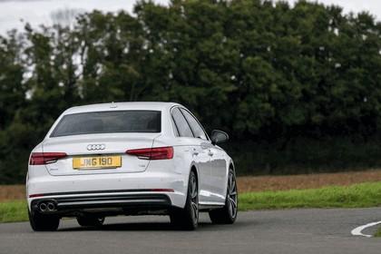 2015 Audi A4 2.0 TDI S-Line - UK version 10