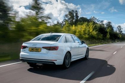 2015 Audi A4 2.0 TDI S-Line - UK version 14