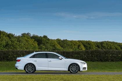 2015 Audi A4 2.0 TDI S-Line - UK version 15