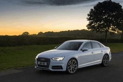 2015 Audi A4 2.0 TDI S-Line - UK version 16