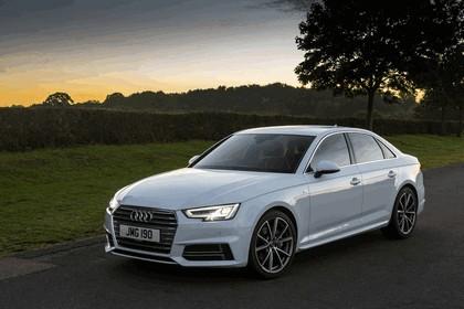 2015 Audi A4 2.0 TDI S-Line - UK version 17