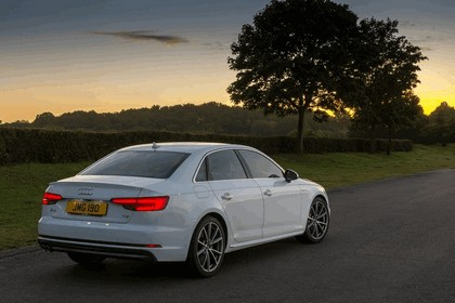 2015 Audi A4 2.0 TDI S-Line - UK version 18
