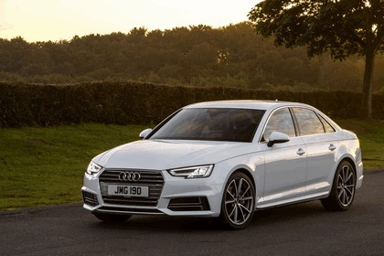 2015 Audi A4 2.0 TDI S-Line - UK version 20