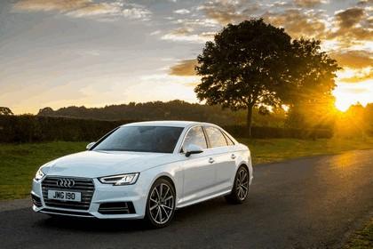 2015 Audi A4 2.0 TDI S-Line - UK version 21