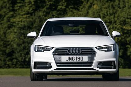 2015 Audi A4 2.0 TDI S-Line - UK version 22