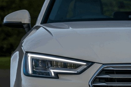 2015 Audi A4 2.0 TDI S-Line - UK version 28