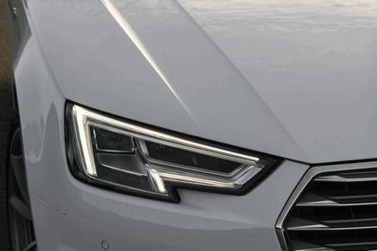 2015 Audi A4 2.0 TDI S-Line - UK version 29