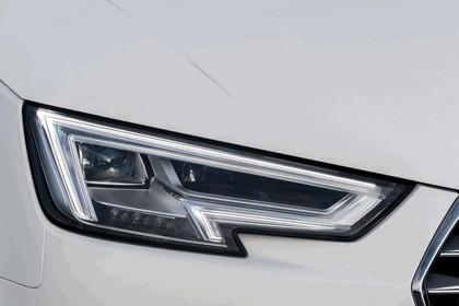 2015 Audi A4 2.0 TDI S-Line - UK version 30