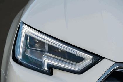 2015 Audi A4 2.0 TDI S-Line - UK version 31