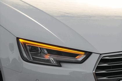 2015 Audi A4 2.0 TDI S-Line - UK version 33