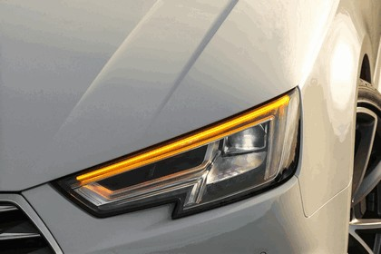 2015 Audi A4 2.0 TDI S-Line - UK version 34
