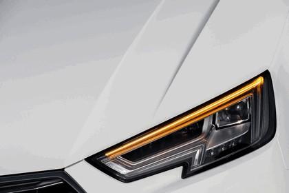2015 Audi A4 2.0 TDI S-Line - UK version 35