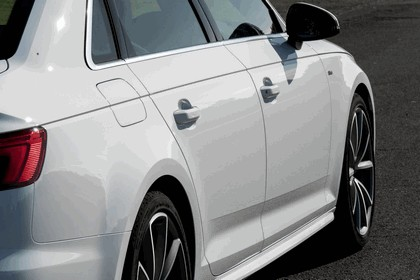 2015 Audi A4 2.0 TDI S-Line - UK version 39