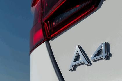 2015 Audi A4 2.0 TDI S-Line - UK version 43