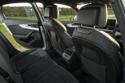 2015 Audi A4 2.0 TDI S-Line - UK version 56