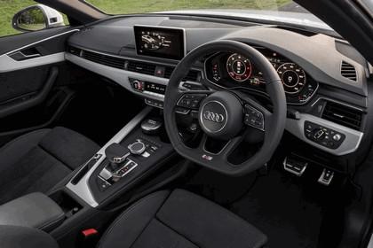 2015 Audi A4 2.0 TDI S-Line - UK version 57