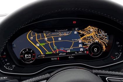 2015 Audi A4 2.0 TDI S-Line - UK version 58