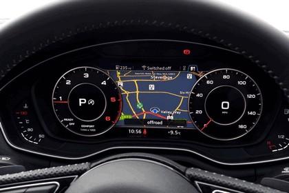2015 Audi A4 2.0 TDI S-Line - UK version 59
