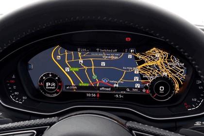 2015 Audi A4 2.0 TDI S-Line - UK version 60