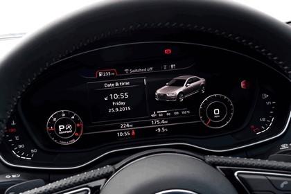 2015 Audi A4 2.0 TDI S-Line - UK version 61