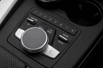 2015 Audi A4 2.0 TDI S-Line - UK version 64