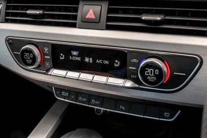 2015 Audi A4 2.0 TDI S-Line - UK version 67