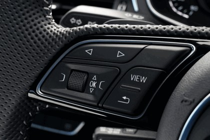 2015 Audi A4 2.0 TDI S-Line - UK version 70